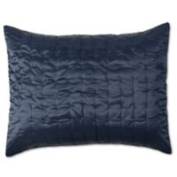 Villa Home Aura Standard Pillow Sham in Indigo
