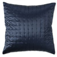 Villa Home Aura European Pillow Sham in Indigo