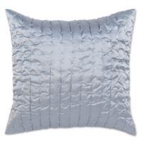 Villa Home Aura European Pillow Sham in Storm Blue