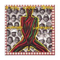 "A Tribe Called Quest ""Midnight Marauders"" Vinyl LP"