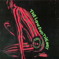 "A Tribe Called Quest ""The Low End Theory"" Vinyl LP"