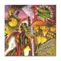 "A Tribe Called Quest ""Beats, Rhymes and Life"" Vinyl LP"