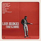 "Leon Bridges ""Coming Home"" Vinyl LP"