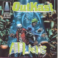 "OutKast ""Atliens"" Vinyl LP"