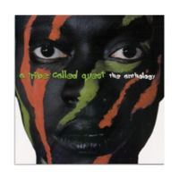 "A Tribe Called Quest ""The Anthology"" Vinyl LP"