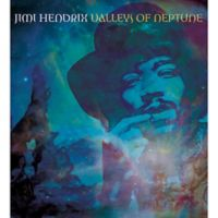 "Jimi Hendrix ""Valleys of Neptune"" Vinyl LP"