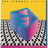 "The Strokes ""Angles"" Vinyl LP"