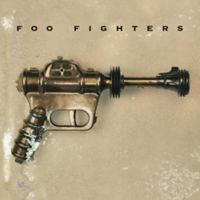 """Foo Fighters """"Foo Fighters"""" Vinyl LP"""