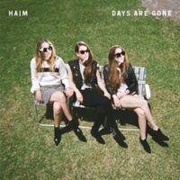 """Haim """"Days Are Gone"""" Vinyl LP"""