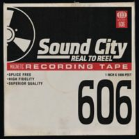 """Sound City Real To Reel"" Vinyl LP"