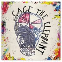 "Cage The Elephant ""Cage The Elephant"" Vinyl LP"