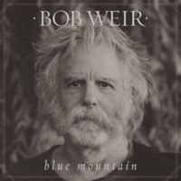 "Bob Weir ""Blue Mountain"" Vinyl LP"