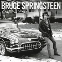 """Bruce Springstein """"Chapter and Verse"""" Vinyl LP"""