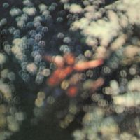 "Pink Floyd ""Obscured By Clouds"" Vinyl LP"