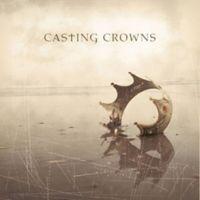 """Casting Crowns """"Casting Crowns"""" Vinyl LP"""