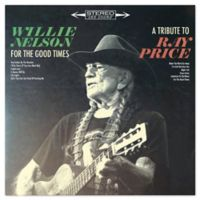 "Willie Nelson ""For the Good Times: A Tribute to Ray Price"" Vinyl LP"