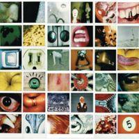 "Pearl Jam ""No Code"" Vinyl LP"