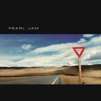 "Pearl Jam ""Yield"" Vinyl LP"