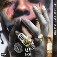 """A$AP Rocky """"At. Long. Last"""" Vinyl 2-LP Set"""