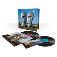 "Pink Floyd ""Division Bell"" Vinyl LP"