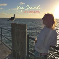 "Big Search ""Life Dollars"" Vinyl LP"