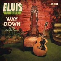 """Elvis Presley """"Way Down"""" Double Album Vinyl LP"""