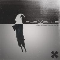 """Sony Chevelle """"The North Corridor"""" Vinyl LP"""