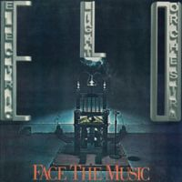 """Sony Electric Light Orchestra """"Face The Music"""" Vinyl LP"""