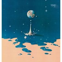 """Sony Electric Light Orchestra """"Time"""" Vinyl LP"""