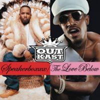 """Outkast """"Speakerboxxx/The Love Below"""" Double Album Vinyl LP"""