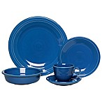 Fiesta® 5-Piece Place Setting in Lapis