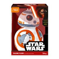 Star Wars™ BB-8 Deluxe Talking Plush Toy