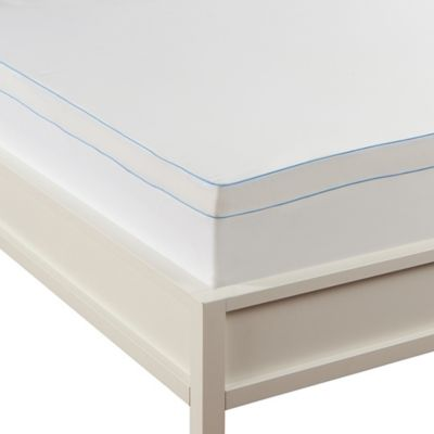 sealy microfiber king mattress topper cover