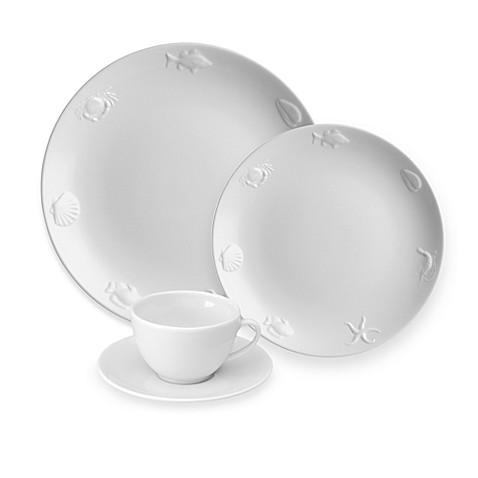 Apilco Porcelain Dinnerware Bed Bath Beyond