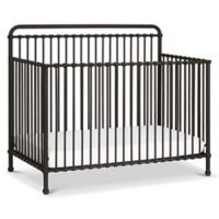 Franklin & Ben Winston Collection Winston 4-In-1 Convertible Crib Iron