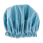 Paris Presents Daily Luxuries Shower Cap in Blue