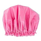 Paris Presents Daily Luxuries Shower Cap in Pink
