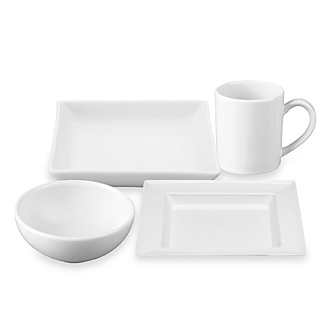 Apilco® Porcelain Dinnerware - Bed Bath & Beyond