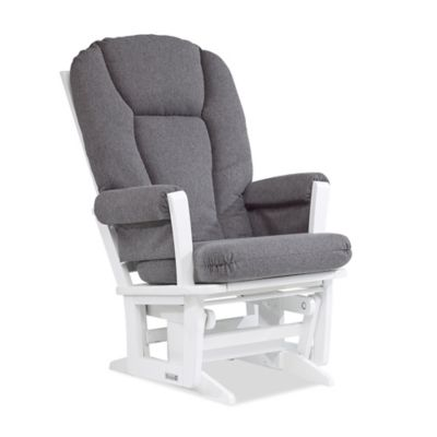 dutailier glider rockers from buy buy baby