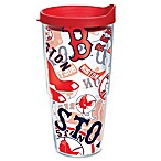 Tervis® MLB Boston Red Sox 24 oz. All Over Wrap Tumbler with Lid