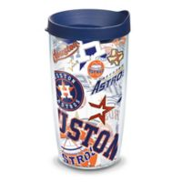 Tervis® MLB Houston Astros 16 oz. All Over Wrap Tumbler with Lid
