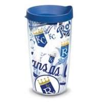 Tervis® MLB Kansas City Royals 16 oz. All Over Wrap Tumbler with Lid