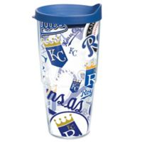 Tervis® MLB Kansas City Royals 24 oz. All Over Wrap Tumbler with Lid