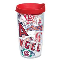 Tervis® MLB Los Angeles Angels 16 oz. All Over Wrap Tumbler with Lid