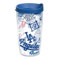Tervis® MLB Los Angeles Dodgers 16 oz. All Over Wrap Tumbler with Lid
