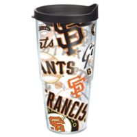 Tervis® MLB San Francisco Giants 24 oz. All Over Wrap Tumbler with Lid