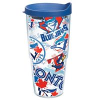 Tervis® MLB Toronto Blue Jays 24 oz. All Over Wrap Tumbler with Lid