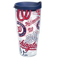 Tervis® MLB Washington Nationals 24 oz. All Over Wrap Tumbler with Lid