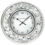 FirsTime® Arabesque Mosaic Wall Clock