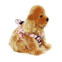 Donna Devlin Designs® Step-in Garden Party Large Pet Harness